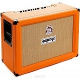 ORANGE Crush Pro [CR-120C] - Gitar Amplifier