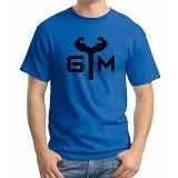 ORDINAL T-shirt Fitness Gym Size S (Merchant) - Kaos Pria