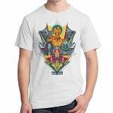 ORDINAL T-shirt Guardian of The Galaxy 01 Size ML (Merchant) - Kaos Pria