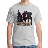 ORDINAL T-shirt Guardian of The Galaxy 06 Size S (Merchant) - Kaos Pria