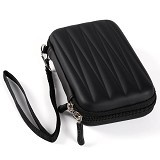 ORICO PHL-25 HDD Protection Case Bag 2.5 Inch [ORI-PHL-25-BK] - Black (Merchant) - HDD External Case