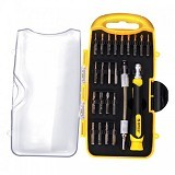 ORICO Screwdriver Set 21 in 1 [ST4] (Merchant)