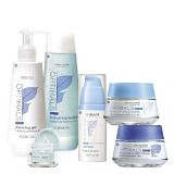 ORIFLAME Optimals White Radiance Skin Set - Krim / Pelembab Wajah