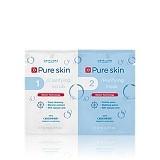 ORIFLAME Scrub + Mask Pure Skin - Masker Wajah