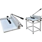 ORIGIN Heavy Duty Paper Cutter 300XT (Merchant) - Pemotong Kertas Manual