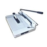 ORIGIN Heavy Duty Paper Cutter 500XT (Merchant) - Pemotong Kertas Manual
