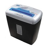 ORIGIN Paper Shredder Cross Master (Merchant) - Paper Shredder Heavy Duty