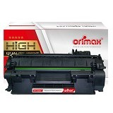 ORIMAX Cartridge Compatible Manufaktur HP 53A [MX-7553A] (Merchant) - Toner Printer Refill