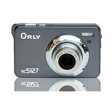 ORLY RC5127 - Camera Pocket / Point and Shot