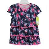 BABY WAREHOUSE Oshkosh Dress Floral 5T - Dress Bepergian/Pesta Bayi dan Anak