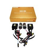 INNOVATION HID Hivision 6000K Single [H7] (Merchant) - Lampu Mobil