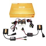 INNOVATION HID Hivision 8000K Single [HB4/9006] (Merchant) - Lampu Mobil