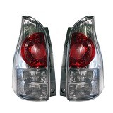 OTOMOBIL Stop Lamp Tail Lights Toyota Avanza 2012 Alteza - Set (Merchant) - Lampu Mobil