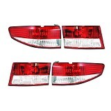 OTOMOBIL Tail Lights Honda Accord 2003 Set (Merchant) - Organizer Mobil