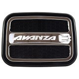 OTOMOBIL Tanki Cover Toyota Avanza 2012-2014 [AI-3005] (Merchant) - Organizer Mobil