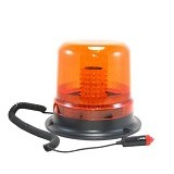 OTOMOBIL Warning Light Universal Type 2 [AI-51068] - Orange (Merchant) - Organizer Mobil
