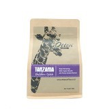 OTTEN COFFEE Kopi Bubuk Arabica Tanzania Blackburn Estate 200gr (Merchant)