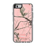 OTTERBOX Defender Series Realtree Case for Apple iPhone 6 - AP Pink - Casing Handphone / Case