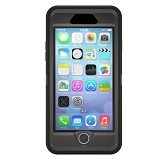 OTTERBOX Defender Series for Apple iPhone 6 - Black - Casing Handphone / Case