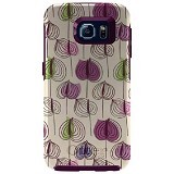 OTTERBOX Symmetry Series Samsung Galaxy S6 - Anthurium - Casing Handphone / Case