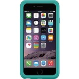 OTTERBOX Symmetry iPhone 6 - Aqua Dot - Casing Handphone / Case