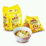 OTTOGI Cheese Ramen 400gr (4 Bungkus) - Instan Mie & Bihun