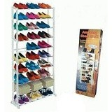 OUR CHICS SHOP Amazing Shoe Rack - Rak Sepatu