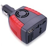 OUR CHICS SHOP Car Power Inverter - Car Kit / Charger
