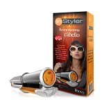 OUR CHICS SHOP Instyler 2 in 1 - Alat Penata Rambut / Styler
