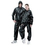 OUR CHICS SHOP Sauna Suit with Hat All Size (Merchant) - Baju Sauna