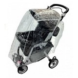 OUR CHICS SHOP Stroller Cover (Merchant) - Stroller / Kereta Dorong Bayi