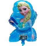OUR DREAM PARTY Balon Karakter Elsa-Frozen - Balon