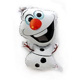 OUR DREAM PARTY Balon Karakter Olaf-Frozen - Balon
