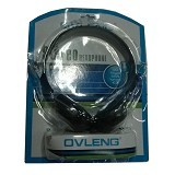 OVLENG Headset L708 - Headset Pc / Voip / Live Chat