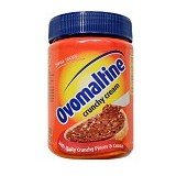 OVOMALTINE Crunchy Cream 380gr (Merchant)