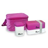 OXONE Bento Block With Thermal Bag [OX-068]