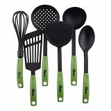 OXONE Kitchen Tools [OX-953] - Green - Spatula