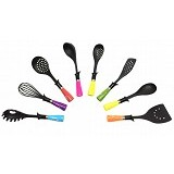 OXONE Rainbow Kitchen Tools 8pcs [OX-043] - Spatula