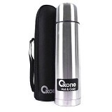 OXONE Vacuum Flask Termos Stainless Steel 1L [OX-1.0] - Botol Minum