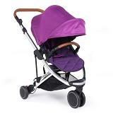 OYSTER Gem Stroller [OY-1001] - Purple