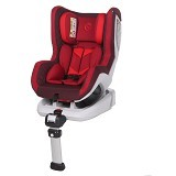 OYSTER Taurus Carseat ISOFIX [OY-589] - Red - Baby Car Seat