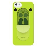 OZAKI O!Coat FaaGaa+ Colorful Snap Stand Crocodile for iPhone 5/5S [OZ-OC554CR] - Casing Handphone / Case