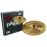 PAISTE PST 3 Series Effects Set - Cymbal