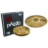 PAISTE PST 3 Series Essential Set - Cymbal