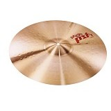 PAISTE PST 7 Series Crash 18 Inch - Cymbal