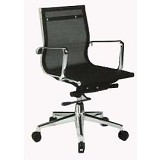 PALAZZO FURNITURE Office Chair Fantoni Boston - Kursi Kantor