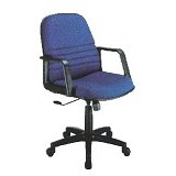 PALAZZO FURNITURE Office Chair Fantoni [F220] (Merchant) - Kursi Kantor