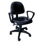 PALAZZO FURNITURE Office Chair Fantoni F90 AHDYB - Kursi Kantor