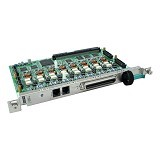 PANASONIC 16 Port Co Trunk/ Line [TDA6181X] (Merchant) - PABX Analog
