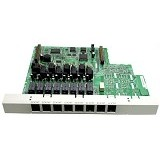 PANASONIC 3 X 8 Expansion Card [KX-TE82483] - PABX Analog